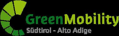 logo GreenMobility