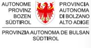 Provinz Südtirol